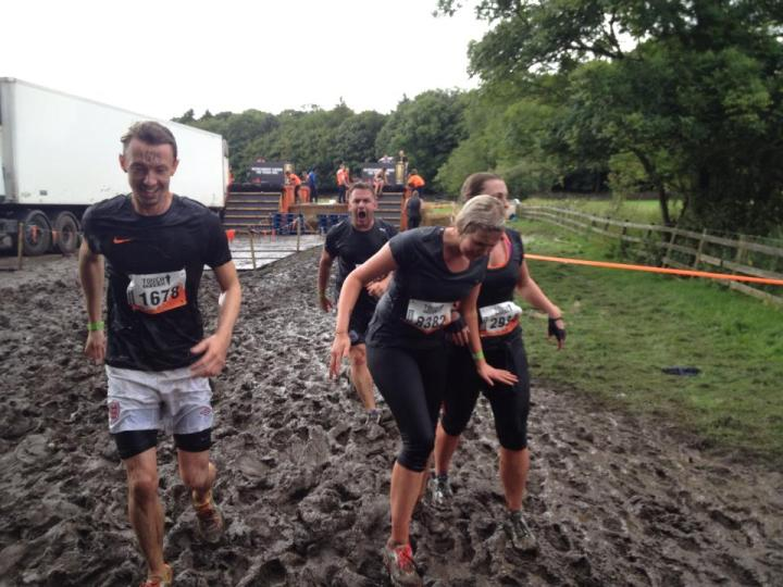 tough mudder disasters of a thirtysomething